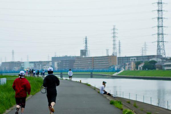 新型コロナの影響で外を走れなくなったらどうトレーニングするかを考える